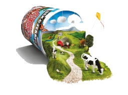 Milk quality dairy feed management